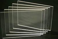 Акриловое стекло d=8 mm, фото 1