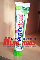 Зубная паста Eurodont Fresh