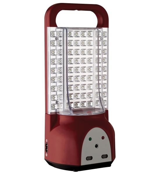 Аварийный светильник DELUX REL 600 (4V5.5Ah) LED с солнечной батареей
