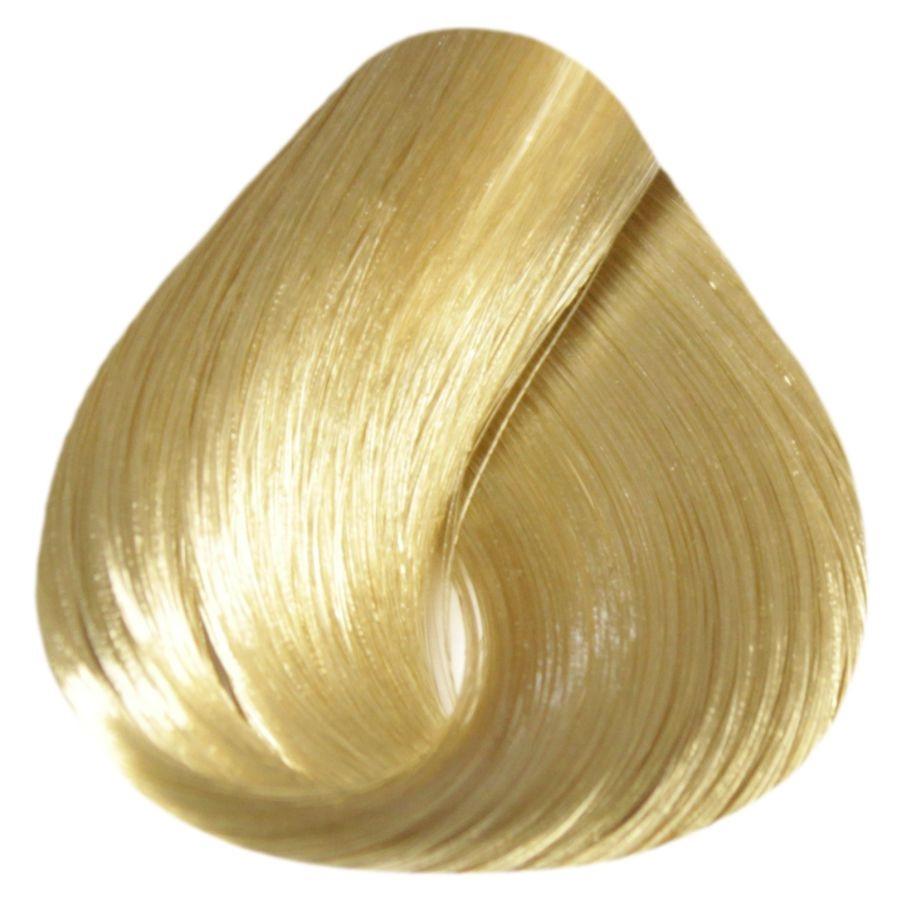 Краска-уход Estel Professional De Luxe Silver 9/0 Блондин 60 мл.