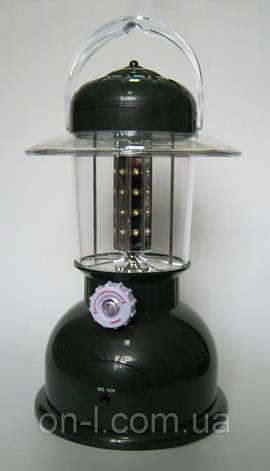 Аварийный светильник DELUX REL 700, фото 2