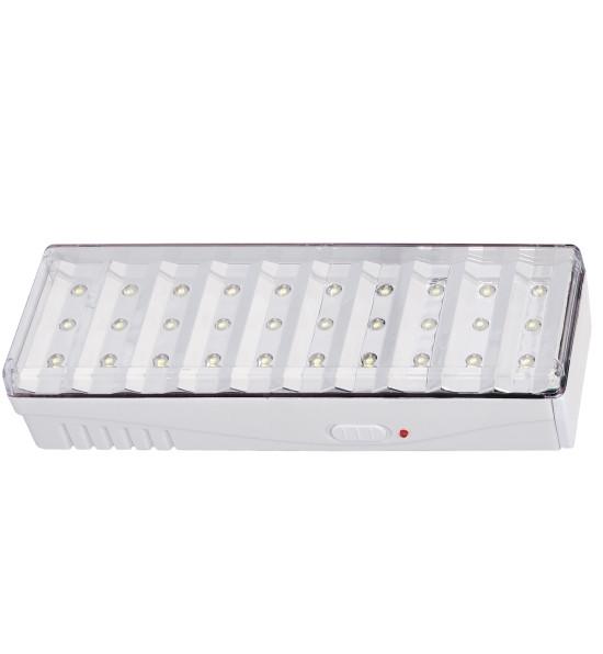 Аварийный светильник DELUX REL-500 (4V1,2Ah) LED