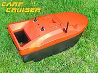 Кораблик карповый CarpCruiser Воаt-OBL с бесщеточным мотором, с литиевой батареей, с сигналом низкого заряда