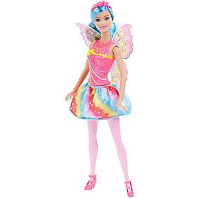 "Кукла Barbie ""Фея с Дримтопии"" / Barbie Rainbow Kingdom Fairy Doll"