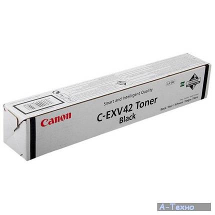 Тонер Canon C-EXV42 iR2202/2202N Black, фото 2