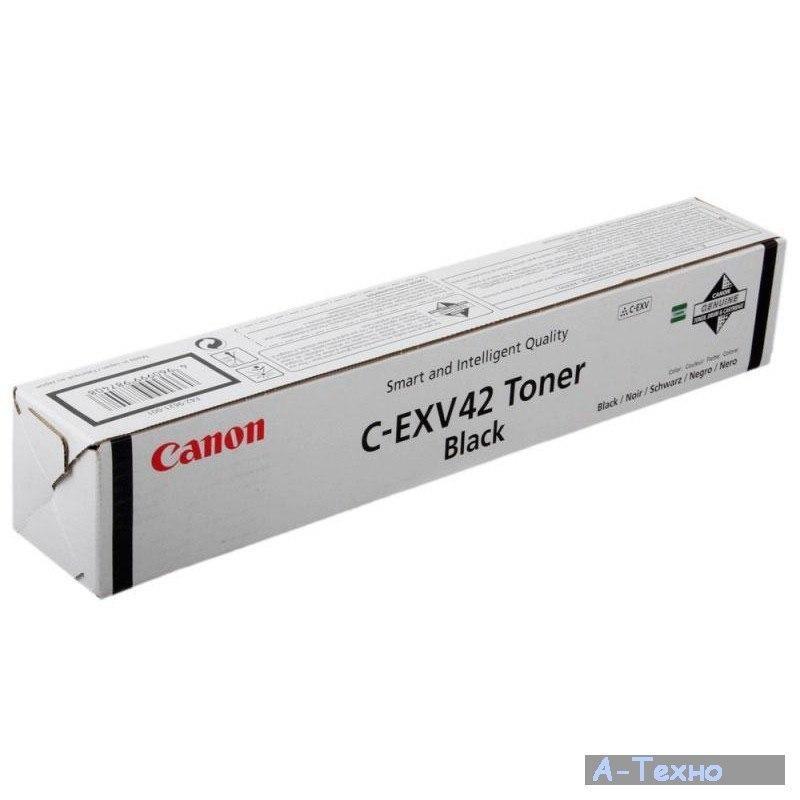 Тонер Canon C-EXV42 iR2202/2202N Black