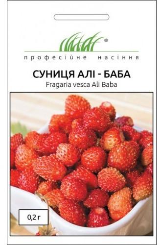 Земляника Али Баба ремонтантный морозостойкий и урожайный сорт