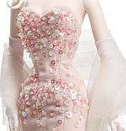 Коллекционная кукла Барби Силкстоун Платье Русалка / Mermaid Gown Barbie Doll , фото 3