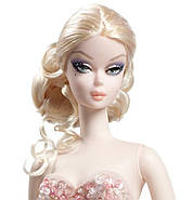 Коллекционная кукла Барби Силкстоун Платье Русалка / Mermaid Gown Barbie Doll , фото 2