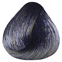 Краска-уход Estel Professional De Luxe CORRECT 0/11 Синий 60 мл.