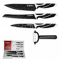 Набор кухонных ножей Giakoma G-8132