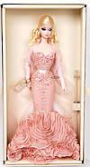 Коллекционная кукла Барби Силкстоун Платье Русалка / Mermaid Gown Barbie Doll , фото 6