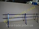 Металеві огорожі для покрівлі, фото 2
