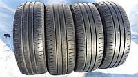 Б У летние шины, комплект R 16 205 55 Michelin Energy Saver, бу резина Харьков, Киев, Украине. Цена.