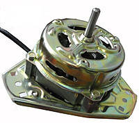 Двигатель центрифуги YYG-60 для стиральной машины Saturn