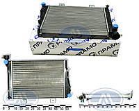 Радиатор ВАЗ 2104, 2105, 2107 основной