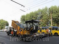 Ремонт автодоріг (Київ, Київська обл)