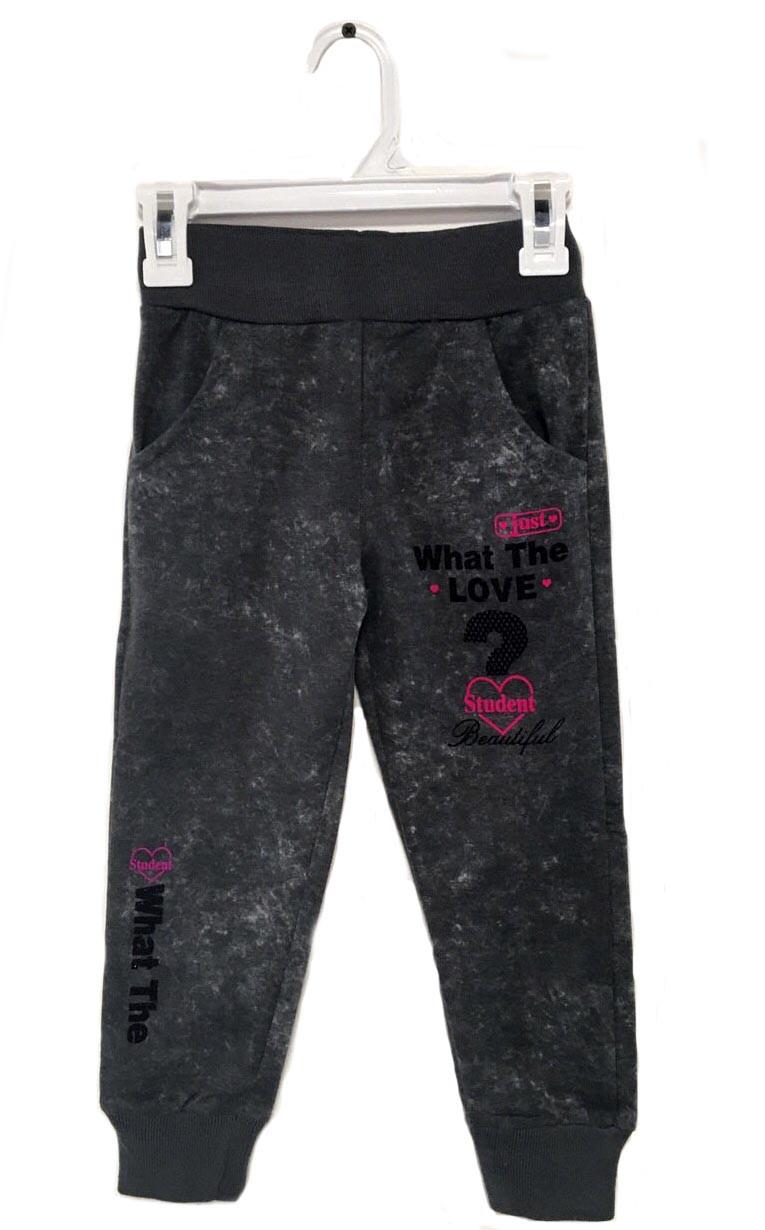 Спортивные штаны для девочки Happy House Польша размеры 4-12