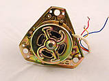 Двигатель стирбака для стиральной машины Saturn, фото 2