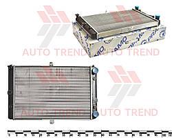 Радиатор ВАЗ 2108-21099 основной