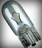 Лампа указателей поворотов и стоп-сигналов