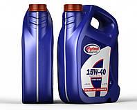 Масло моторное Минеральное AGRINOL (Агринол) 15w-40 4л