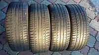 Б У летние шины, комплект R 16 205 55 Michelin Primacy HP, бу резина Харьков, Киев, Украине. Цена.