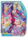 Кукла Барби с летающим котом Космическое приключение Barbie Star Light Galaxy, фото 2
