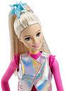 Кукла Барби с летающим котом Космическое приключение Barbie Star Light Galaxy, фото 10