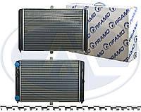 Радиатор ВАЗ 21082, Daewoo Sens основной