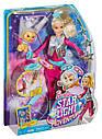 Кукла Барби с летающим котом Космическое приключение Barbie Star Light Galaxy, фото 3