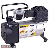 Автомобильный компрессор УРАГАН КА-У12040 ➤ 35 л./мин.