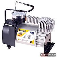 Автомобильный компрессор УРАГАН КА-У12050 ➤ 35 л./мин.