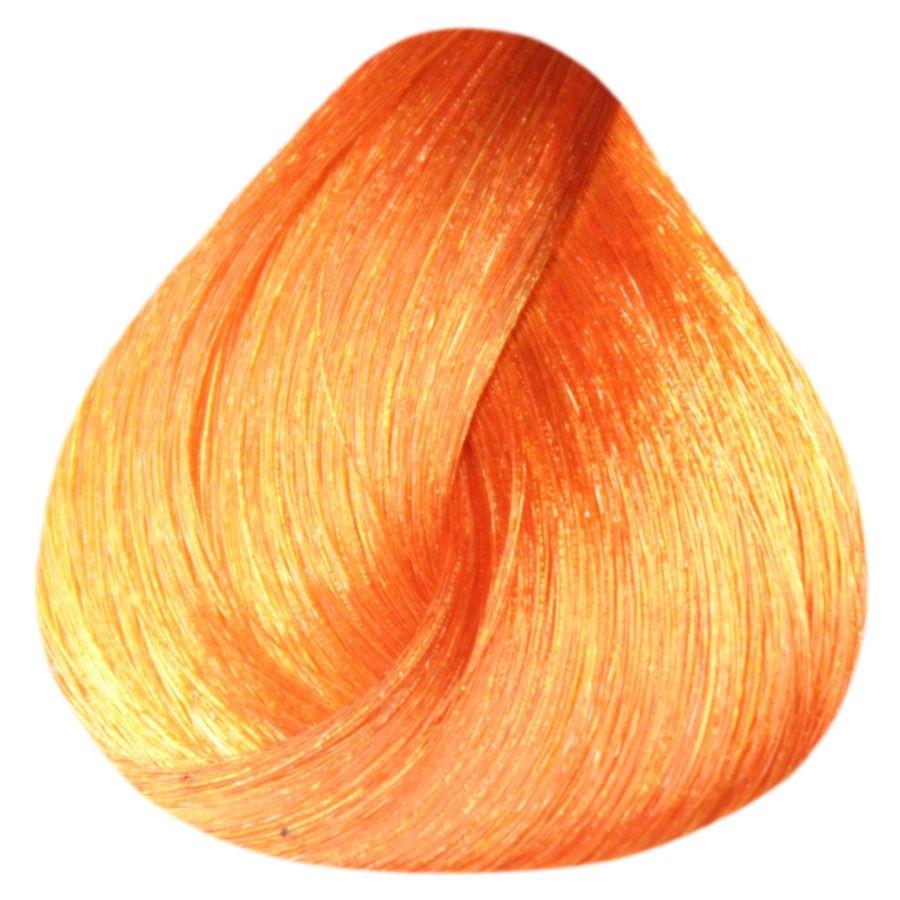 Краска-уход Estel Professional De Luxe CORRECT 0/44 Оранжевый 60 мл.