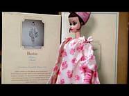 Коллекционная кукла Барби в наряде для ланча / Luncheon Ensemble Barbie Silkstone, фото 7
