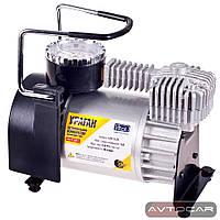 Автомобильный компрессор УРАГАН КА-У12051 ➤ 35 л./мин.
