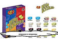 Jelly belly Bean Boozled 45 грамм