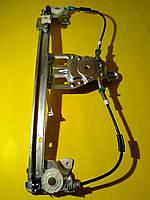 Стеклоподъемник задний левый Mercedes w140 1991 - 1998 7297 Auto techteile