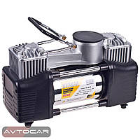 Автомобильный компрессор ВУЛКАН КА-У12121 ➤ 60 л./мин.