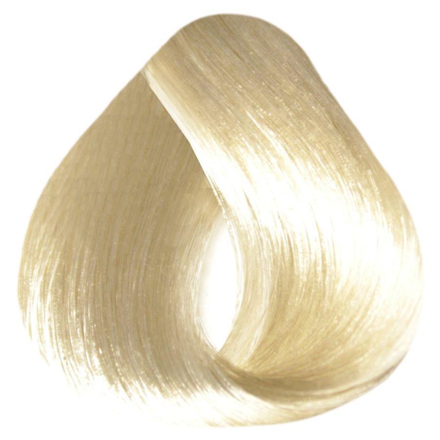Краска-уход Estel Professional De Luxe High Blond 117 Пепельно-коричневый блондин ультра 60 мл.