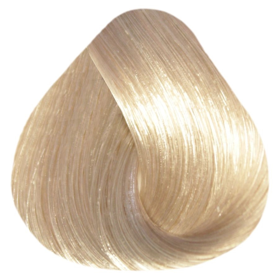 Краска-уход Estel Professional De Luxe High Blond 161 Фиолетово-пепельный блондин ультра 60 мл.