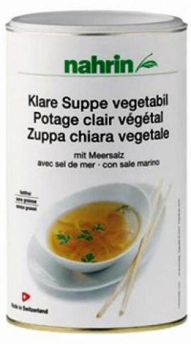 Овощной суп с  морской  солью от Нарин