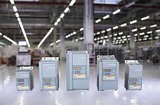 Перетворювачі частоти EFC 5610 Bosch Rexroth