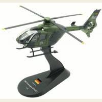 Вертолеты Мира №15. Eurocopter EC135