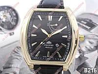 Мужские кварцевые наручные часы Orient B216