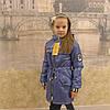 Детские куртки для девочек весна, фото 2