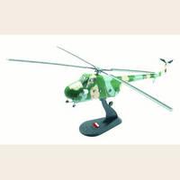 Вертолеты Мира №20. Mil Mi-4A