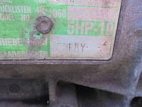 Коробка передач автомат АКПП «EBY» VW Passat/Audi A6 C5 1.8T