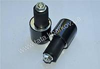 CB-125/150 - заглушка руля (пара)