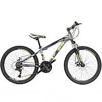 Велосипед Titan Smart (24)(VS-201)